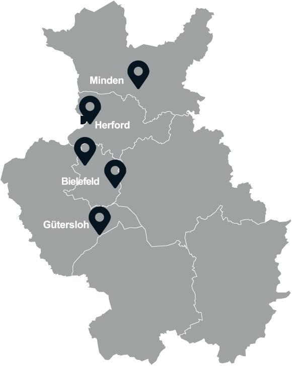 Kia Map