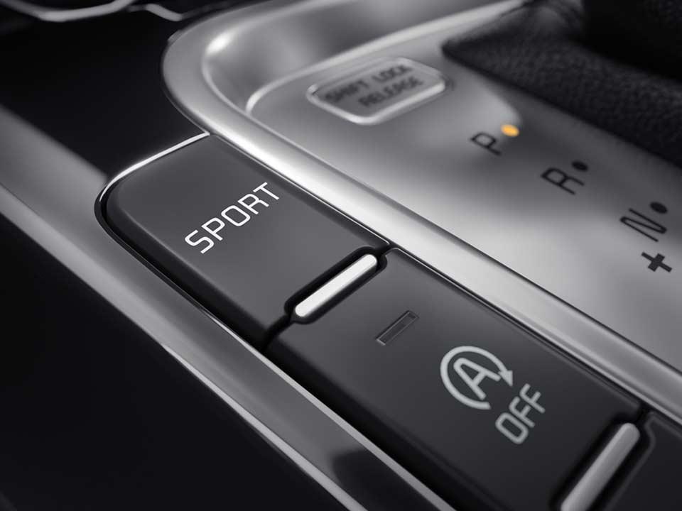 Kia Ceed GT Feature